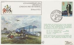 FF14 60th Anniversary Croydon Airport (84402)