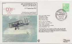 FF01-A International Air Mail Service 60th (84406)