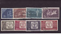 1958 Rumania Stamp Centenary SG2617/24 Used Set (S2425)