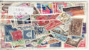 USA x100 Stamps Packet (s2842)