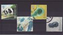 1999-03-02 Patients Tale Stamps Used Set (S2874)