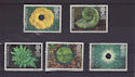 1995-03-14 Springtime Stamps Used Set (S2884)