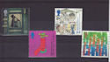1999-07-06 Citizens Tale Stamps Used Set (S2908)